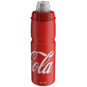 Elite Jet Plus Drinking Bottle 750ml, rojo